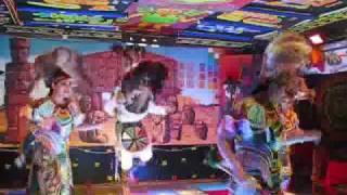 Folk Show in La Paz