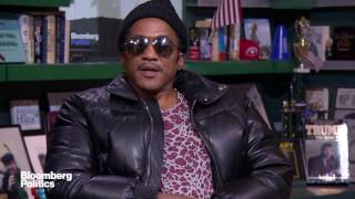Q-Tip Reacts to Kanye West's Remarks About Trump