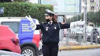 8 mars : Hommage à la femme dans le corps de la police
