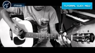 La Renga - La Balada Del Diablo Y La Muerte Cover Guitarra