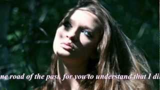 Ioana Radu - Te-astept pe-acelasi drum(HD).mp4, with english translation