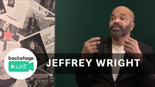 How to Be a Good Scene Partner (feat. Jeffrey Wright)