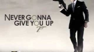 Rick Ashley - Never Gonna Give You Up 2011