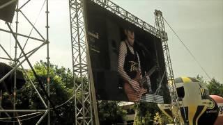 Gwardia - Almost paradise (live, Opole 2015)