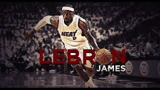 LeBron James Mix - It's My Time
