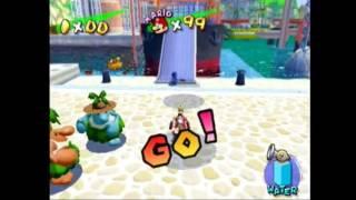 Super Mario Sunshine - Consistent Ricco 7 Shadow Mario Quick Kill?