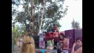 FAMAILLA 10 02 2013 DJ ALE SKATE  LIVE MATINE DANCE EL REFUGIO -VIDEO 03