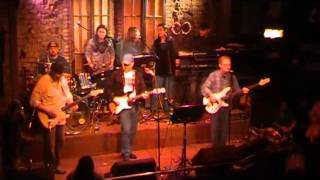 Run Like Hell (Pink Floyd) - Hobby Rock Band live at Sargent Peppers Pub