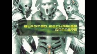 Blasted mechanism - No Black Nor Gray
