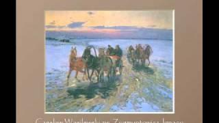 Russian Folk - Troika  (balalaika)