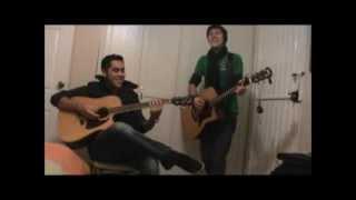 Que lloro por ti / Cover / JuanCa Y Marios'Music