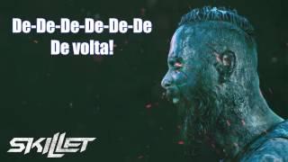 Skillet - Back From The Dead (Tradução/PT-BR)