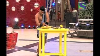 Arvind's unusual act - Episode 31