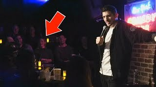 Guys Favorite Animal Is His GF   Andrew Schulz   Stand Up Comedy