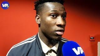 FC Utrecht-fans intimideren Onana: