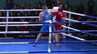 Финал 3 Самофалов Ярослав и Барабанов Евгений
