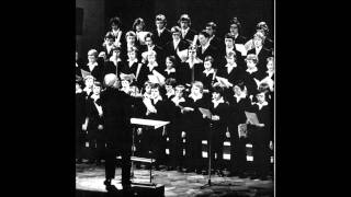 Weihnachtsoratorium / J.S. Bach -31- Ja, ja...Ich will dich mit Fleiss (Alt und Chor) -3. Teil