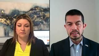 Actualización COVID19 - Platicando con el Cónsul Titular Alfonso Navarro.