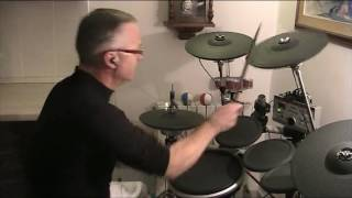 SAFRI DUO PLAYED A LIVE - DRUM COVER