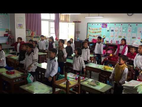 閩南語課-聖誕老阿伯 - YouTube