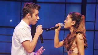 Over and Over Again (Feat. Ariana Grande) - Nathan Sykes (Elephante Remix)