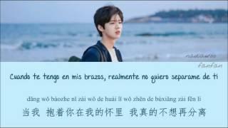 Luhan 鹿晗 - Promises (诺言) [ Sub Español /PinYin/Chinese]