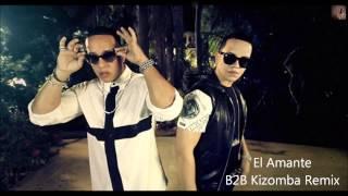 Daddy Yankee ft. J Alvarez - El Amante (B2B Kizomba Remix)
