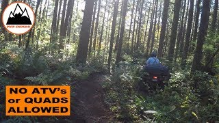 Why Dirtbikers Don't Like Quads | Episode 13