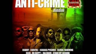 Bounty Killer - What Else (Anti-Crime Riddim)