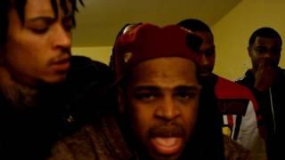 """Jackboy -  """"Where Ya At"""" (Gmix) #BigBossDamoDiss"""
