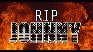 RIP JOHNNY