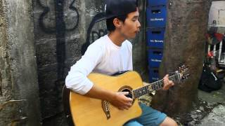 The Way We Are - Tyler Ward - Drei Amatong (Cover)