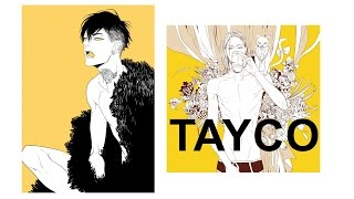 Nightcore - Tayco [Deeper Version]