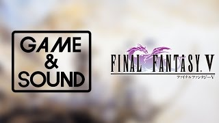 Final Fantasy V - Clash on the Big Bridge Cover by Game & Sound