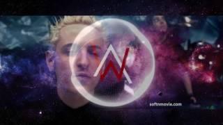 Alan Walker/Linkin Park -  Force/Crawling