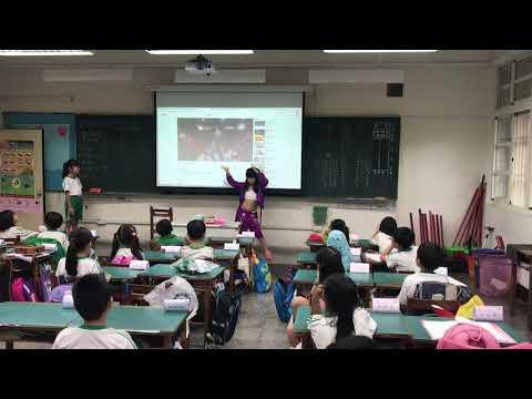 劉同學教師節慶祝表演 - YouTube