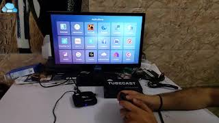 Tubecast by Cloudblocks Home Automation