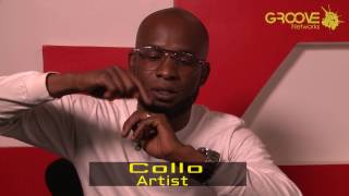 Groove Talks: Collo Opens Up About Sexual Ties