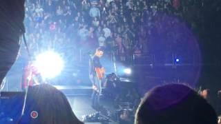 Eric Church - Rusty Cage - (Soundgarden Cover) - Washington DC 5/19/17