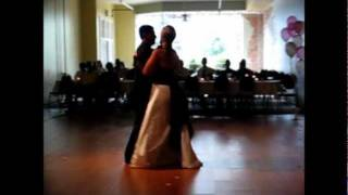 Talley Wedding Ceremony & Reception (2011)  - Video Clips (Part I)