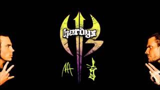 Zack Tempest - Loaded (The Hardy Boyz Theme Song)
