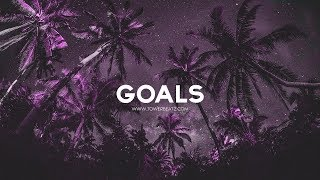 G O A L S -  Dancehall Beat x Tropical Instrumental (Prod. Tower x Marzen x Gabriel)