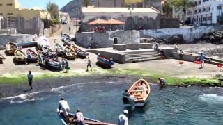 Cape Verde Santo Antao Ponta do Sol