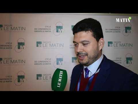 Video : Matinale Amnistie fiscale: Déclaration de Youssef El Ouadi, expert-comptable, commissaire aux comptes