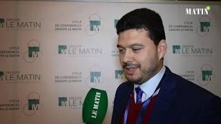 Matinale Amnistie fiscale: Déclaration de Youssef El Ouadi, expert-comptable, commissaire aux comptes