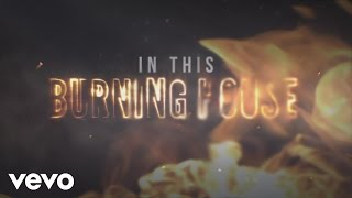 Cam - Burning House (Lyric Video)