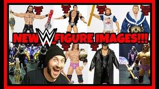 New WWE Action Figure Images Including Seth Rollins, Bob Backlund, Triple H & More!!! width=