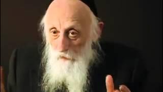 Rabbi Dr Abraham J Twerski - One Teaching - We Are One!