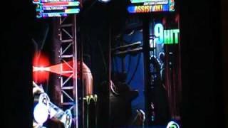 Scumbag vs Charlie Goblyn 01 1st to 7