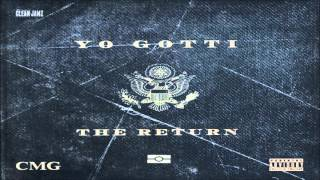 Yo Gotti - Down In The DM [Clean Edit]